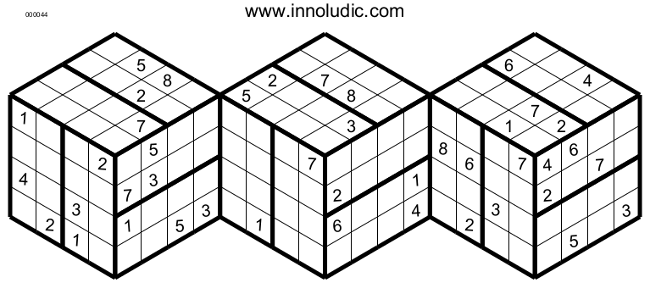 3d combined for Peculiarity crossword clue